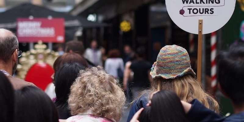 Melbourne City Sightseeing Twilight Chocolate Walking Tour