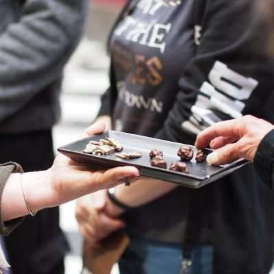 Chocoholics Tours - Discover the sweet secrets of Melbourne