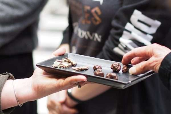 VIP Chocolate Masterclass & Tour – South Melbourne Market